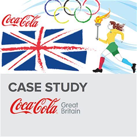 Coca cola on facebook case study analysis